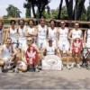 Gara di Duathlon a Le Manie (Finale Ligure)