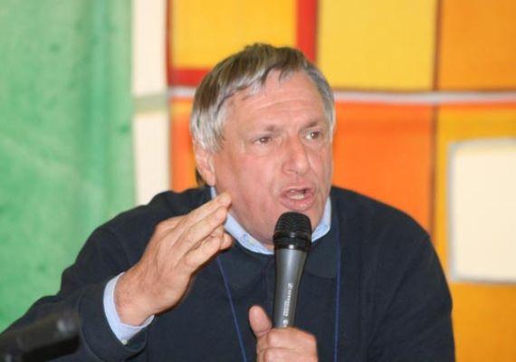 Don Ciotti ad Alassio: Parliamo di…